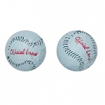 Madelaine Chocolate Baseballs, (5 Pounds)