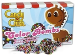 Candy Crush Color Bombs Movie Theater Size Candy, (Pack of 12)