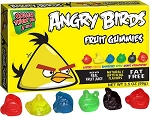 Angry Birds Space Yellow Bird Movie Theater Size Boxes, (Pack of 12)