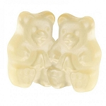 Albanese Gummy Pineapple Gummy Bears, 5 Pounds