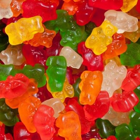 Gummy bears buy