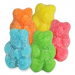 Albanese Bright Spring Gummy Bears, 4.5 Pounds