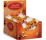 Lindt Milk Chocolate Halloween Truffles, (Pack of 60)