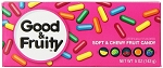 Good and Fruity Candy Movie Theater Size Boxes, (Pack of 12)