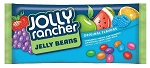 Jolly Rancher Assorted Jelly Beans 14 Ounce Bags, (Pack of 12)