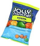 Jolly Rancher Screaming Sours, (Pack of 12)