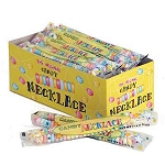 Smarties Candy Necklaces, (Pack of 24)