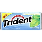 Trident Mint Bliss Gum (Pack of 12)