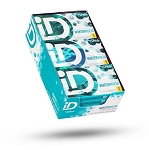 Stride ID Wintermixer Gum (Pack of 12)