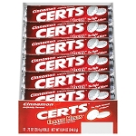 Certs Cinnamon Mints (Pack of 24)