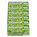 Freshen Up Spearmint Gum (Pack of 12)