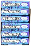 Freshen Up Peppermint Gum (Pack of 12)
