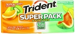 Trident Tropical Watermelon (Pack of 8)