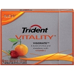 Trident Vitality Vigorate (10 Pack)