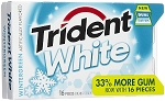 Trident White Wintergreen (Pack of 9)