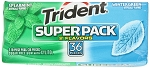 Trident Spearmint Wintergreen (8 Pack)