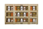 Very Special Chocolates Liquor Filled Chocolate Bottles, (Pack of 21)