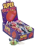 Charms Super Blow Pops, (48 Pack)