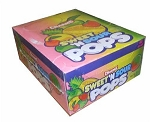 Sweet and Sour Lollipops, (48 Pack)