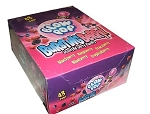 Charms Bursting Berry Blow Pops, (48 Pack)