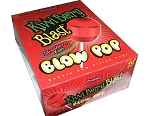Charms Kiwi Berry Blow Pops, (48 Pack)