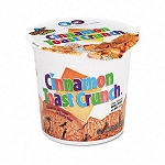 Cinnamon Toast Crunch Single Serve Cups, (Pack of 6)
