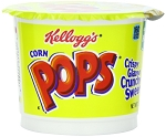 Corn Pops Single Serve Cups, (Pack of 6)