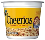 Cheerios Single Serve Cups, (Pack of 6)