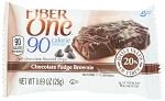 Fiber One 90 Calorie Brownies, (Pack of 24)