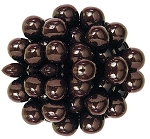 Koppers Chocolate Cognac Dark Chocolate Cordials, (5 Pounds)