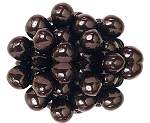 Koppers Chocolate Cherry Dark Chocolate Cordials, (5 Pounds)