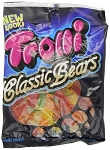 Trolli Classic Gummy Bears, 4.25 Ounce Bags, (Pack of 12)