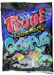 Trolli Sour Brite Octopus, 4.25 Ounce Bag, (Pack of 12)