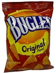 Original Bugles .87 Ounce Bags, (Pack of 60)