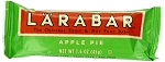 Larabar Apple Pie Fruit and Nut Bars, (Pack of 16)