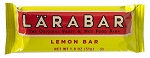 Larabar Lemon Fruit and Nut Bars, (Pack of 16)