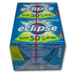 Eclipse Peppermint Gum, (Pack of 8)
