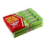 Doublemint Gum, (Pack of 40)