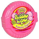 Bubble Tape Original Flavor, (Pack of 12)