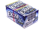Extra Winterfresh Gum Slim Pack, (Pack of 10)