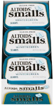 Altoids Smalls Wintergeeen Mints, (Pack of 9)