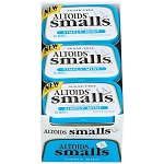 Altoids Smalls Simply Mint Mints, (Pack of 9)