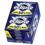Eclipse Winterfrost Gum, (Pack of 8)