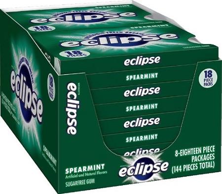 Buy Eclipse Gum Bulk