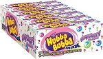 Hubba Bubba Max Mystery Bubble Gum, (Pack of 18)