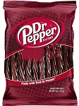 Kennys Juicy Dr Pepper Twists 5 Ounce Bags, (Pack of 12)