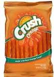 Kennys Juicy Orange Crush Twists 5 Ounce Bags, (Pack of 12)