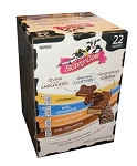 Skinny Cow Chocolate Lovers Variety Pack, (Pack of 22)