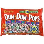 Dum Dum Lollipops, (Pack of 360)