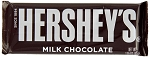 Hershey Milk Chocolate Bar, (Pack of 36)